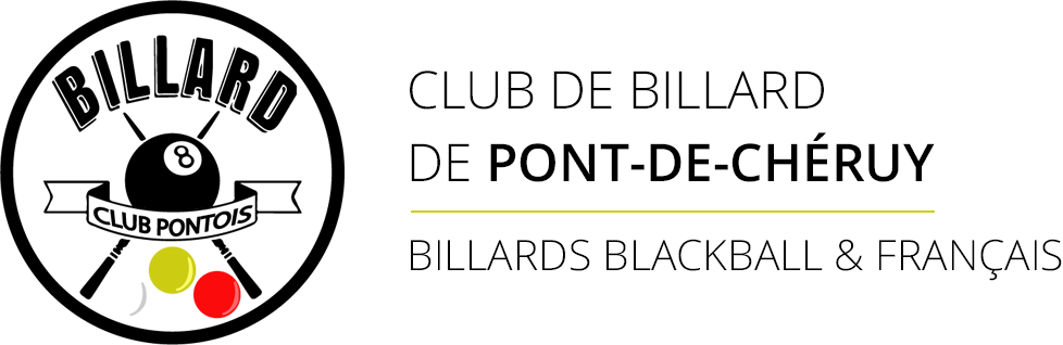 Billard Club Pontois – Salle de billard près de Lyon